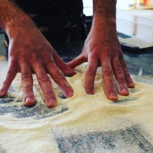 L'Angolo della Pizza, prova le nostre farine BIO, integrali o doppio zero 100% di origine italiana! - Pizzeria a Cecina