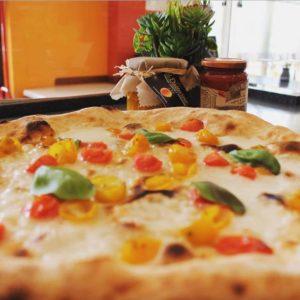Giallo Rossa - L'Angolo della Pizza