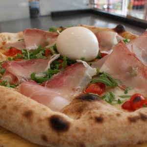 Pugliese - L'Angolo della Pizza