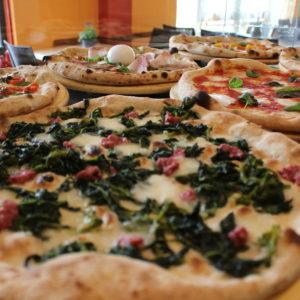 L'Angolo della Pizza - pizzeria a Cecina - taglio, asporto o cena in pizzeria